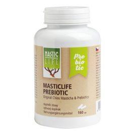 Mastic Life Prebiotic Chios Masticha 160 kapslí