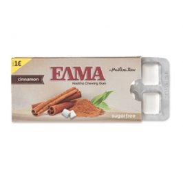 Mastic Life ELMA Cinnamon Chewing Gum 10 ks