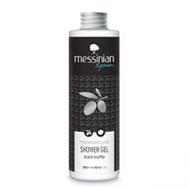 Messinian Spa Sprchový gel černý lanýž 300 ml