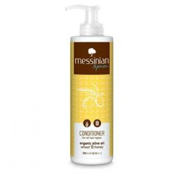 Messinian Spa Kondicionér pro všechny typy vlasů pšenice & med 300 ml