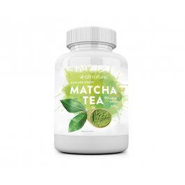 Allnature Matcha Tea 90 tbl.