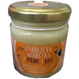 Avasa Ondřejova dobrůtka z medu a ghí 185 g