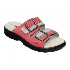SANTÉ Zdravotní obuv dámská DM/125 oranžová vel. 37
