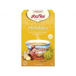 Yogi Tea Bio Himalaya Yogi Tea 17 x 2 g