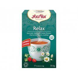 Yogi Tea Bio Relax Yogi Tea 17 x 1,8 g