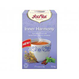 Yogi Tea Bio Vnitřní harmonie Yogi Tea 17 x 1,8 g