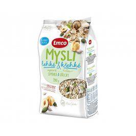EMCO Mysli - sypané lehké a křehké semínka a ořechy 550g