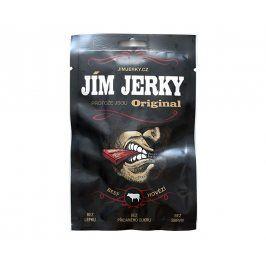 Jim Jerky Jerky hovězí 23 g B30
