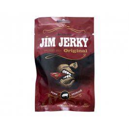 Jim Jerky Jerky vepřové 23 g B30