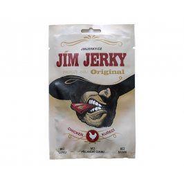 Jim Jerky Jerky kuřecí 23 g B30