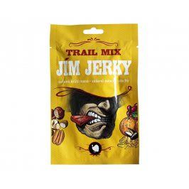 Jim Jerky Jerky Trail mix krůtí 35g B30