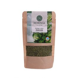 Herb & Me Moringa olejodárná s mátou peprnou 30 g