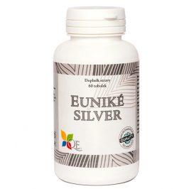 Queen Euniké Euniké Silver 60 tobolek