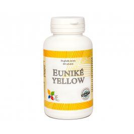 Queen Euniké Euniké Yellow 60 tobolek