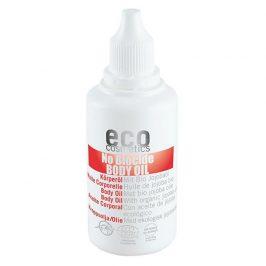 Eco Cosmetics Repelentní tělový olej BIO proti komárům a dalšímu hmyzu 50ml