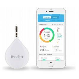 iHealth Smart glukometr Align BG1