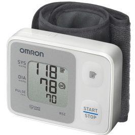 Omron Tonometr digitální RS2 na zápěstí