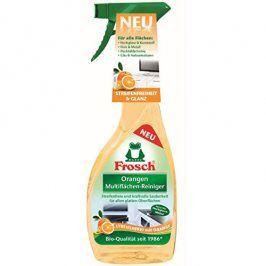 Frosch EKO multifunkční čistič na lesklé povrchy 500 ml - SLEVA - poškozená etiketa