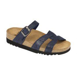 Scholl Zdravotní obuv CAMBERRA - námořnická modrá 37