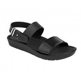 Scholl Zdravotní obuv MAMORE - černá vel. 37
