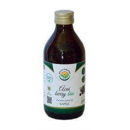 Salvia Paradise Acai berry kapsle BIO 190 ks