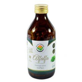 Salvia Paradise Alfalfa - vojtěška 190 kapslí