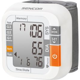 Sencor Digitální tlakoměr SBD 1470