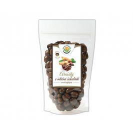 Salvia Paradise Arašídy v mléčné čokoládě 1500 g