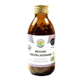 Salvia Paradise Brahmi - Bacopa monnieri kapsle 120 ks