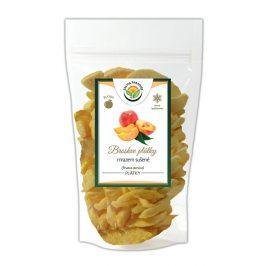 Salvia Paradise Broskve plátky mrazem sušené 1000 g