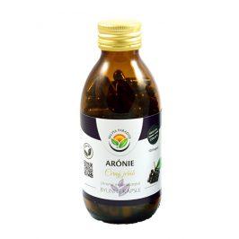 Salvia Paradise Arónie - Černý jeřáb kapsle 60 ks