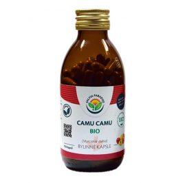 Salvia Paradise Camu camu kapsle BIO 120 ks