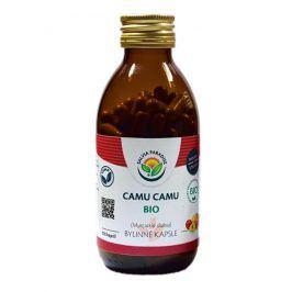 Salvia Paradise Camu camu kapsle BIO 60 ks