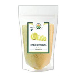 Salvia Paradise Citronová kůra strouhaná 500 g