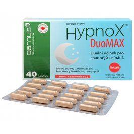 Barny´s Hypnox DuoMAX 40 tbl. - SLEVA - POMAČKANÁ KRABIČKA