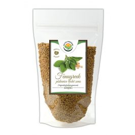 Salvia Paradise Pískavice řecké seno – Fenugreek semeno 750 g
