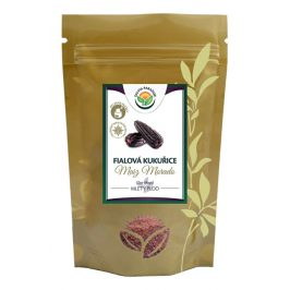 Salvia Paradise Fialová kukuřice - Maiz Morado 100 g