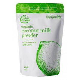 The Coconut Company Kokosové mléko v prášku BIO 250 g