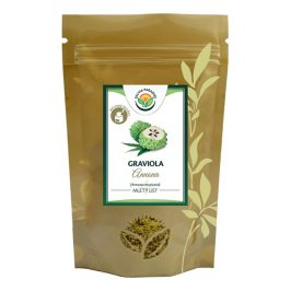 Salvia Paradise Graviola - Annona mletý list 90 g