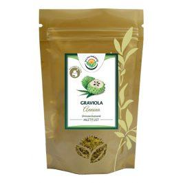Salvia Paradise Graviola - Annona mletý list 250 g