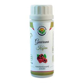 Salvia Paradise Guarana - kofein standardizovaný extrakt 100 kapslí