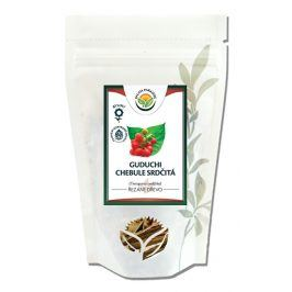 Salvia Paradise Guduchi - Chebule srdčitá dřevo řezané 70 g