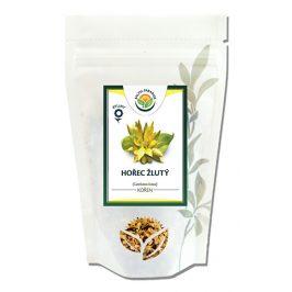 Salvia Paradise Hořec žlutý kořen 50 g