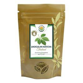 Salvia Paradise Ženšen pětilistý - Jiaogulan mletý list 50 g