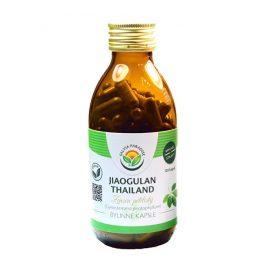 Salvia Paradise Ženšen pětilistý - Jiaogulan kapsle 120 ks