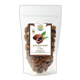 Salvia Paradise Kakaové boby celé Peru 500 g