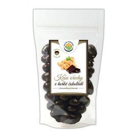 Salvia Paradise Kešu v hořké čokoládě 150 g