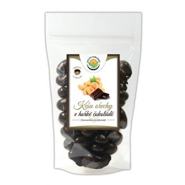 Salvia Paradise Kešu v hořké čokoládě 700 g