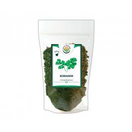 Salvia Paradise Koriandr list 1000 g