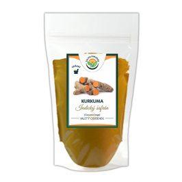 Salvia Paradise Kurkuma mletá 250 g